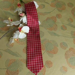Donald J. Trump Signature collection power necktie